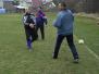 Trening seniorów wiosna 2007